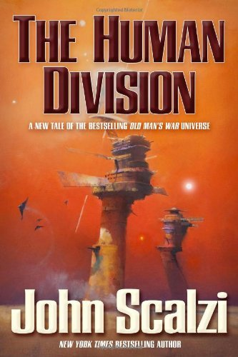 John Scalzi The Human Division