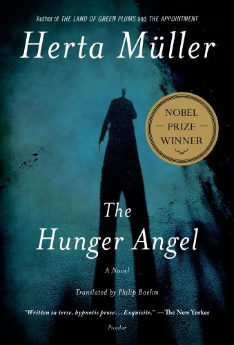 Herta Muller The Hunger Angel