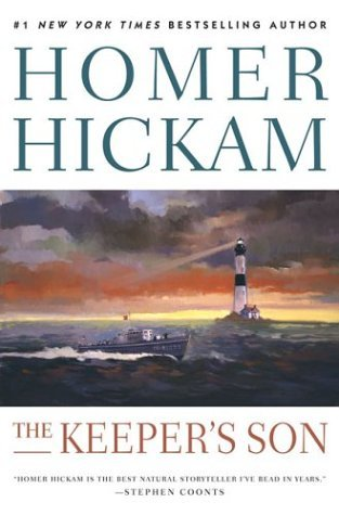 Homer H. Hickam The Keeper's Son
