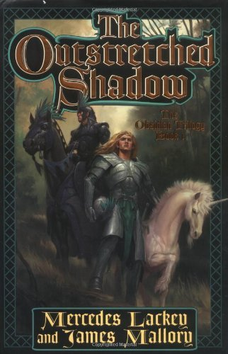 Mercedes Lackey Outstretched Shadow The