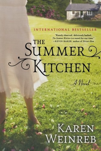 Karen Weinreb Summer Kitchen