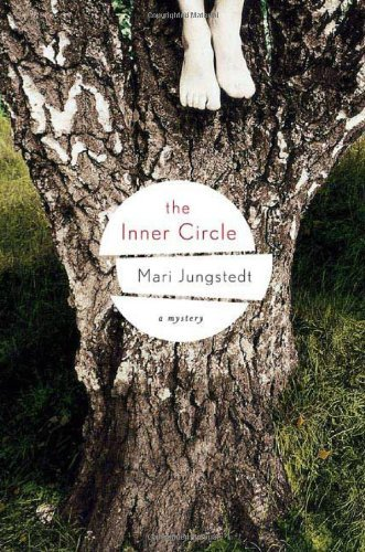 Mari Jungstedt Inner Circle The