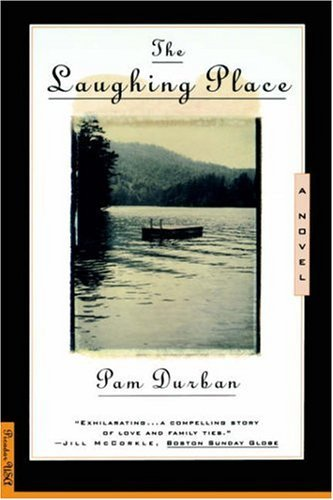 Pam Durban The Laughing Place Large Print