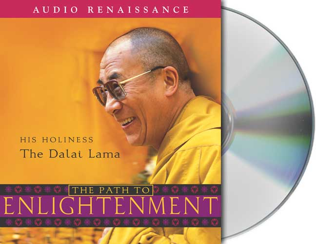 Dalai Lama The Path To Enlightenment Abridged