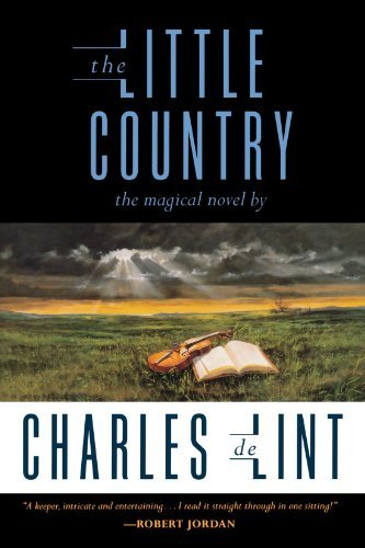 Charles De Lint The Little Country
