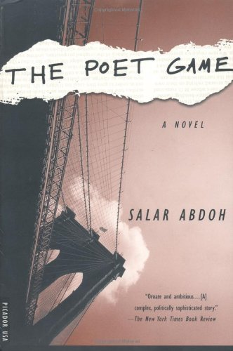Salar Abdoh The Poet Game