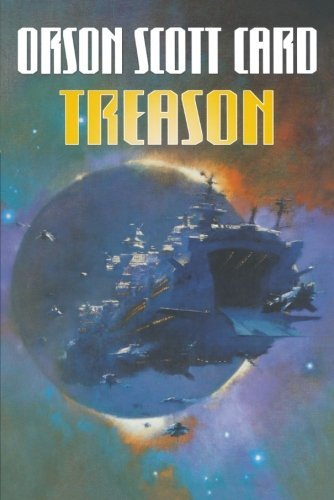 Orson Scott Card Treason