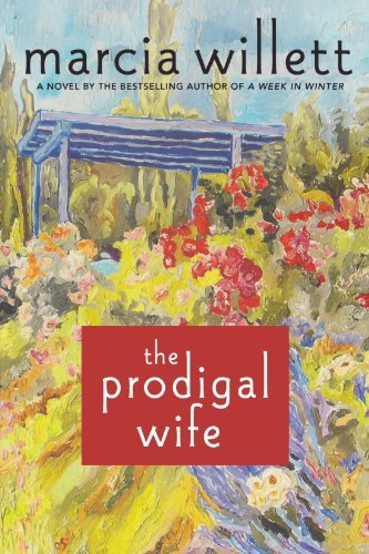 Marcia Willett The Prodigal Wife