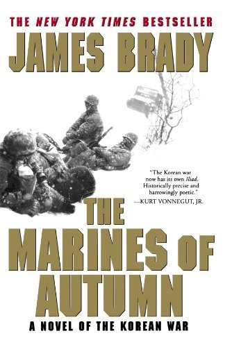 James Brady The Marines Of Autumn