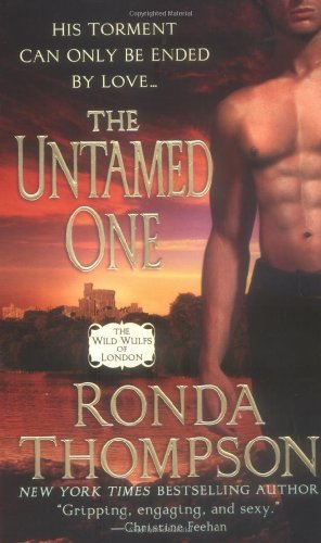 Ronda Thompson Untamed One The