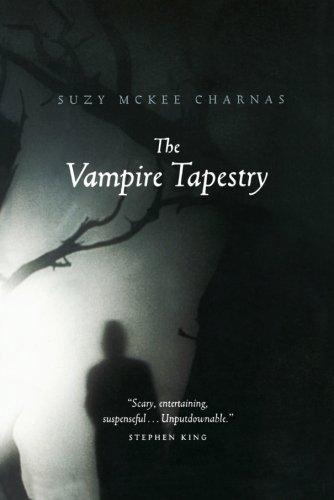 Suzy Mckee Charnas The Vampire Tapestry