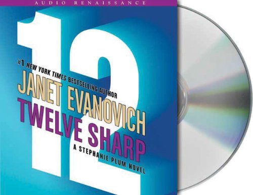 Janet Evanovich Twelve Sharp