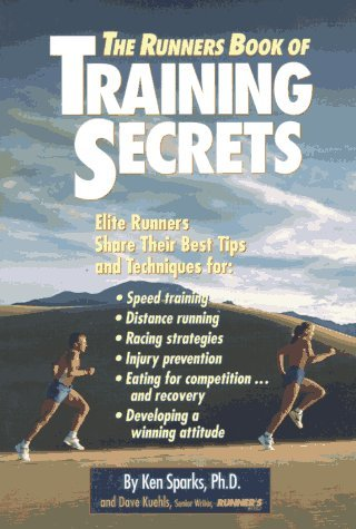 Ken Sparks Runner's Book Of Training Secrets