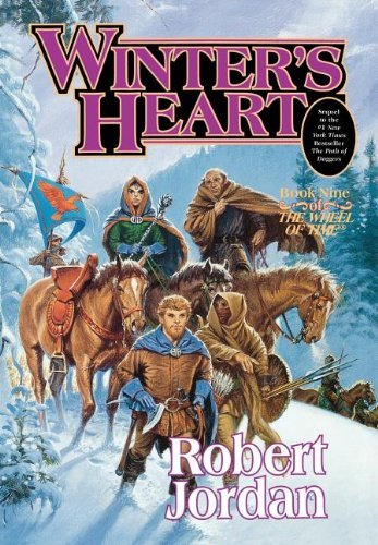 Robert Jordan Winter's Heart