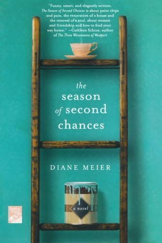 Diane Meier The Season Of Second Chances
