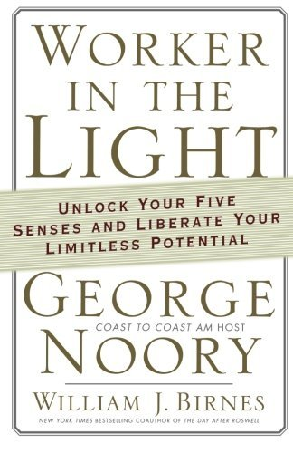George Noory Worker In The Light
