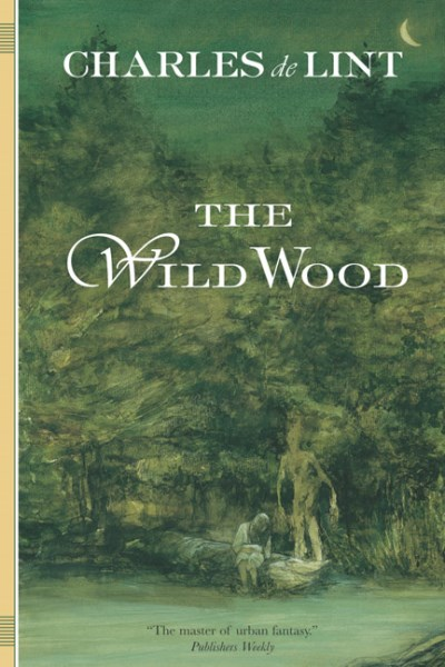 Charles De Lint The Wild Wood