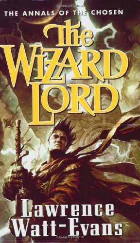 Lawrence Watt Evans Wizard Lord The