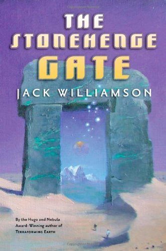 Jack Williamson The Stonehenge Gate