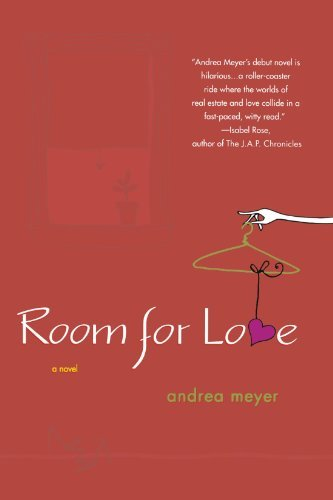 Andrea Meyer Room For Love