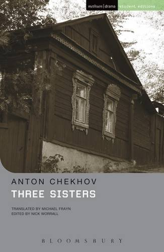 Anton Chekhov Three Sisters