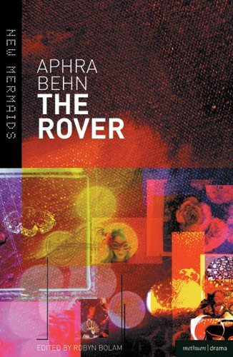 Aphra Behn The Rover
