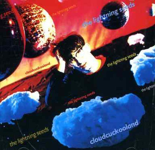 Lightning Seeds Cloudcuckooland Import Eu