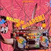 Malcolm Mclaren Duck Rock Import Gbr
