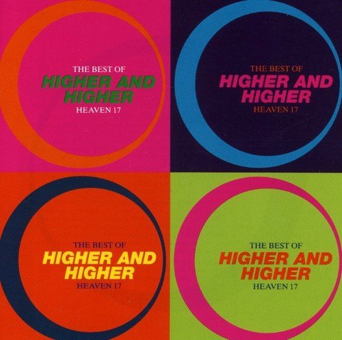 Heaven 17 Higher & Higherbest Of Import Deu