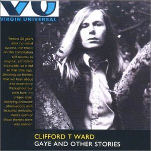 Clifford Ward Gaye & Other Stories Import