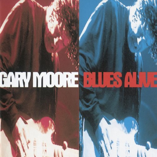 Gary Moore Blues Alive