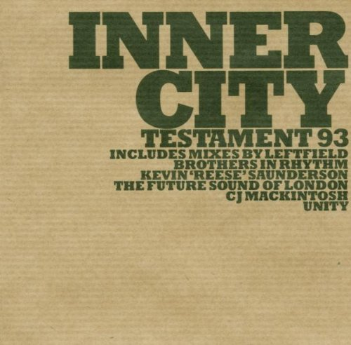 Inner City Testament '93 Import Eu