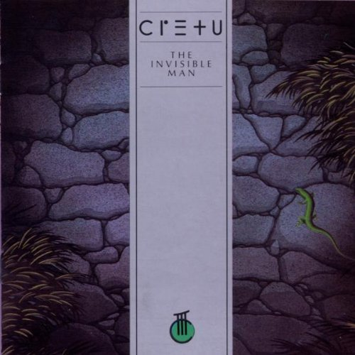 Cretu Invisible Man Import Deu