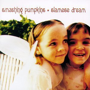 Smashing Pumpkins Siamese Dream Explicit Version Incl. Booklet