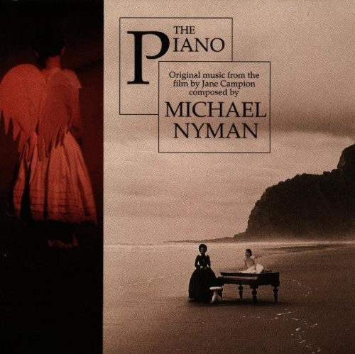 Piano Soundtrack Music By Michael Nyman