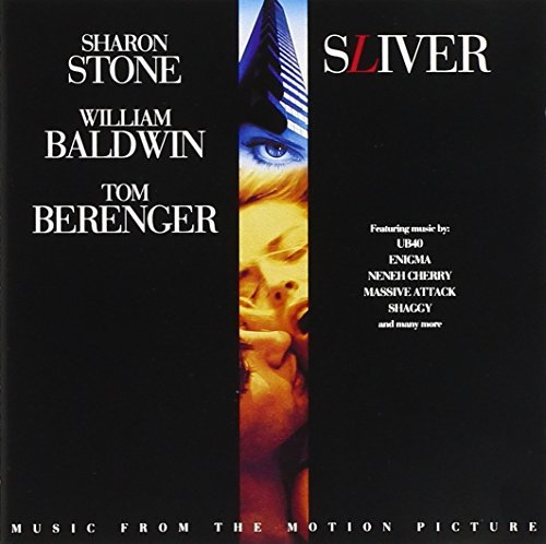 Sliver Soundtrack Import Arg