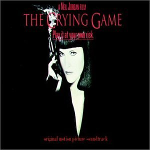 Crying Game Soundtrack Boy George Sledge Thompson Sylvia Cicero Lovett Blue Jays