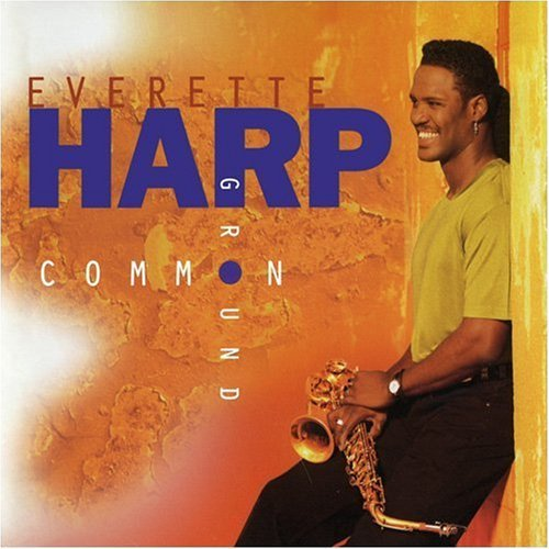 Harp Everette Common Ground