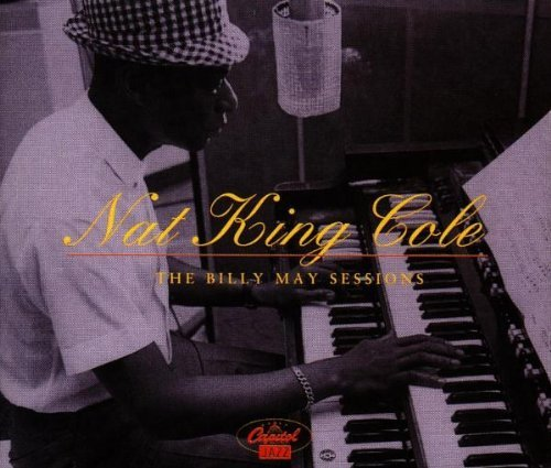 Nat King Cole Billy May Sessions 2 CD Set