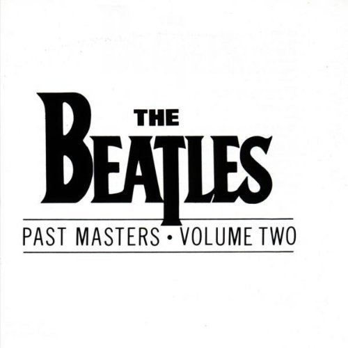 Beatles Vol. 2 Past Masters