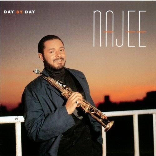 Najee Day By Day