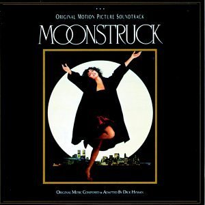 Moonstruck Soundtrack