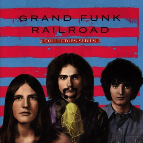 Grand Funk Railroad Capitol Collectors Series Capitol Collectors Series