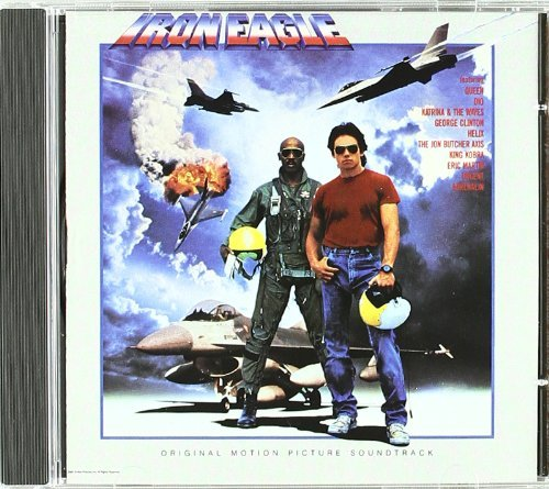 Iron Eagle Soundtrack
