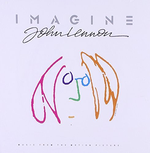 John Lennon Imagine Soundtrack