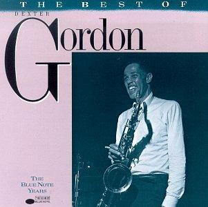 Gordon Dexter Best Of Dexter Gordon