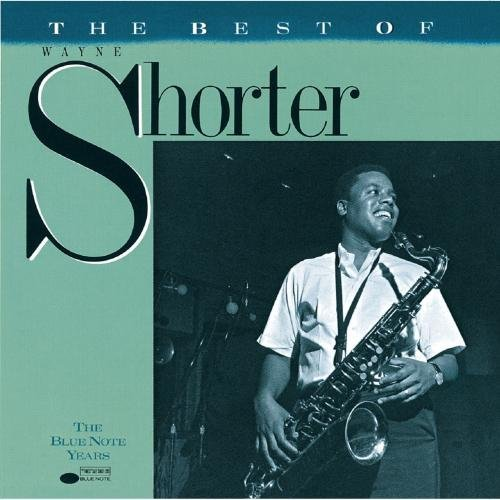 Shorter Wayne Best Of Wayne Shorter