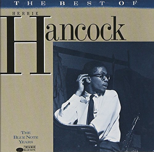 Herbie Hancock Best Of Herbie Hancock