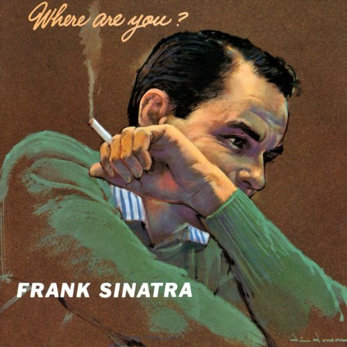 Frank Sinatra Where Are You Import Net