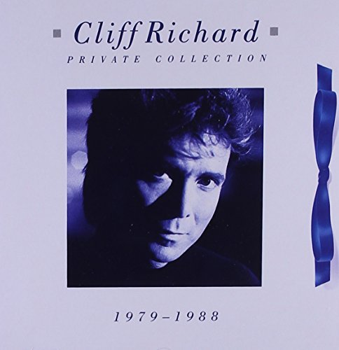 Cliff Richard Private Collection 1979 88 Import Eu